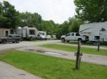 Tanbark Campground | Dickson, TN