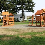 The Cedars RV Resort | Ferndale, WA | Playground