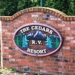 The Cedars RV Resort | Ferndale, WA