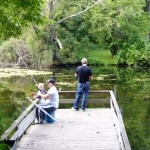 The Oaks Resort | Munith, MI | Fishing
