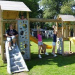 The Oaks Resort | Munith, MI | Playground