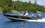 Tomahawk Resort | Lake of the Woods, ON | Boating