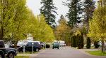 Willamette Wine Country RV Park | Dayton, OR