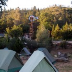 Yosemite Pines RV Resort & Family Lodging | Groveland, CA | Tenting